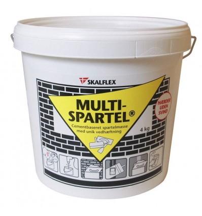 Skalflex multispartel 4 kg.