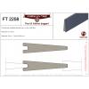 Dobbeltklink FT 2258 - Oversigt