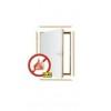 Fakro DWF45 brandsikker skunklem