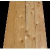 28x115 mm Terrassebrædder sibirisk lærk