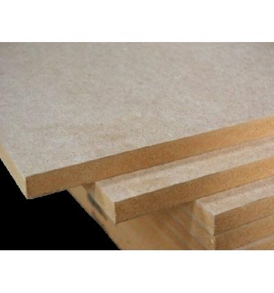 16 mm mdf-plade 122x244 cm