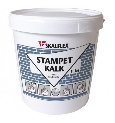 Skalflex stampet kalk