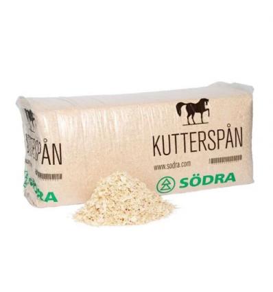 SÖDRA Hestespåner cirka 100 liter 20kg