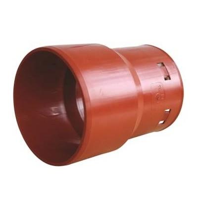75/65 mm dræntilslutning til 110mm