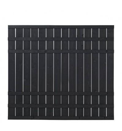 PLUS Rustik Hegn - 180x158 cm