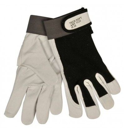Boisen Tech soft handske str. 7