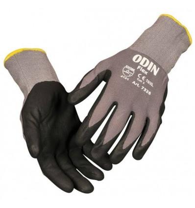 Boisen Odin flex handske str. 8