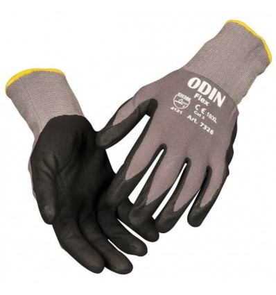 Boisen Odin flex handske str. 10