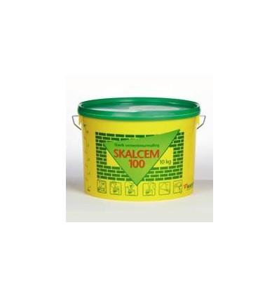 Skalflex Skalcem 100 flere farver murmaling 10 kg