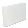 Bauroc plade 5x40x60cm gasbeton(multiplade)