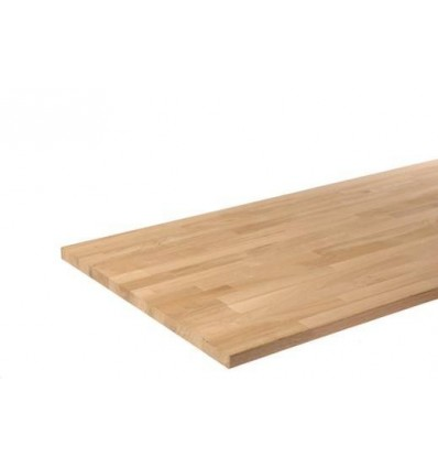 Scandiwood bordplade EG 26x610x2020mm