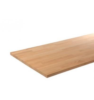 26x610x2020mm bordplade BØG