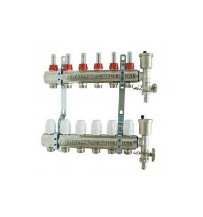 APE Gulvvarmefordeler - 3 kreds