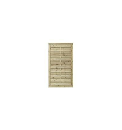 PLUS Bergen Enkeltlåge - 100x180 cm