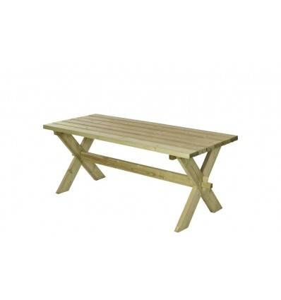 PLUS Nostalgi Plankebord - 177 cm