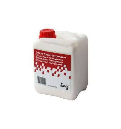 Isola Radon Tætningsmasse 1 liter
