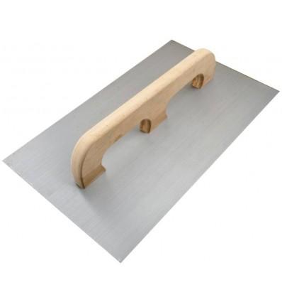 Trækbræt 270x450 mm Stål