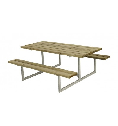 Plus Basic bord/bænkesæt