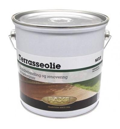 Faxe Terrasseolie klar 2,5 liter