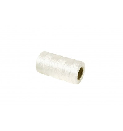 GF Murersnor 1,2mm x 120mtr. Hvid
