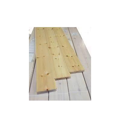 Norrland basic fyrtræsgulv 30x180 mm