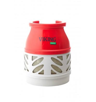 Viking Composit gas 5kg - ombytning (kun afhentning)
