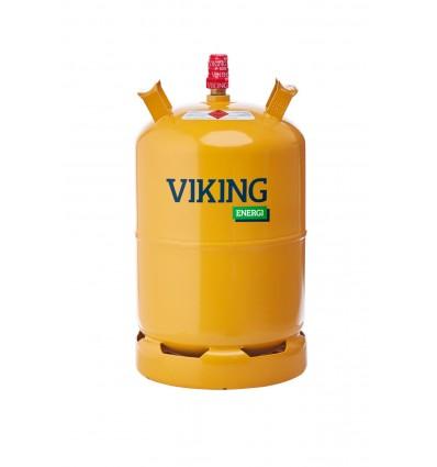 Viking stål 11kg - ombytning (kun afhentning)