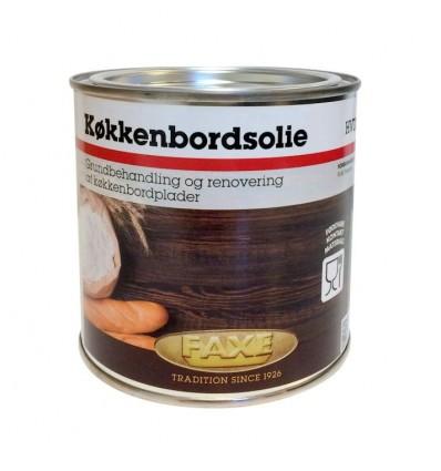 Faxe Køkkenolie 0,75 liter