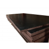 12 mm støbefiner 125x250cm glat/glat