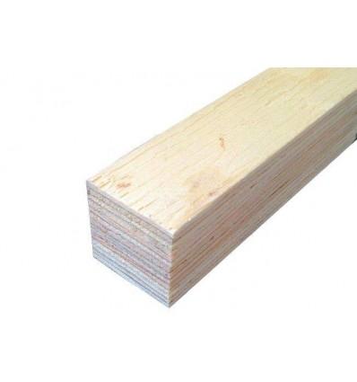 40x63mm LVL gulvstrø