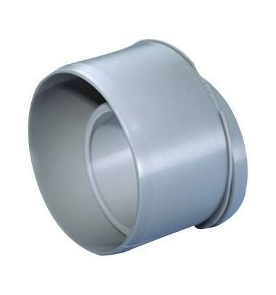 50mm x 32mm grå afløbsreduktionLav