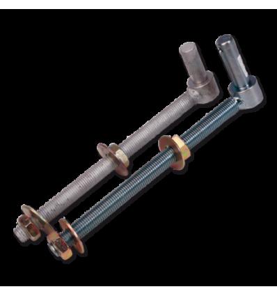 Stabelsæt universal M20x275 mm