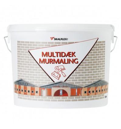 Skalflex multidæk murmaling