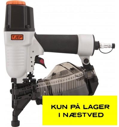 Tjep MX50 Tromlesømpistol