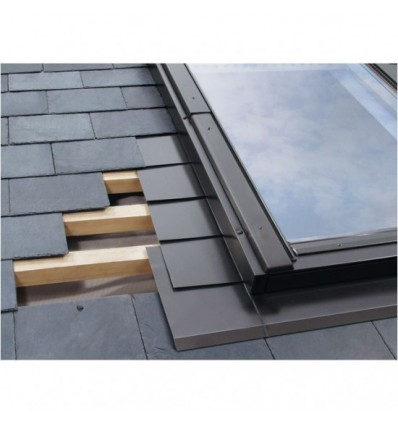 Fakro Inddækning ELV vippe & tophængt vinduer