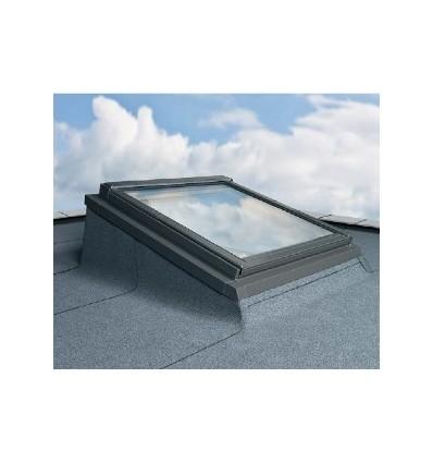 Fakro Inddækning EFW Pult - vippe & tophængt vinduer