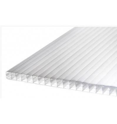 Riatherm 16 mm 5-lags opal 980mm heatstop 3000mm