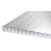 Riatherm 25 mm 5-lags opal 980mm heatstop 3000mm