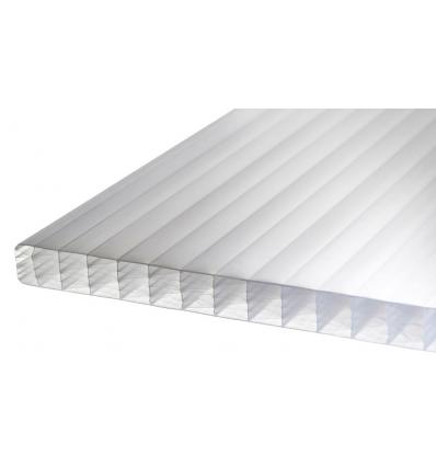 Riatherm 25 mm 5-lags opal 980mm heatstop 3500mm