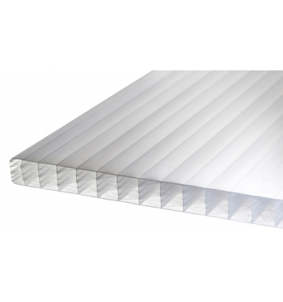 Riatherm 25 mm 5-lags opal 980mm heatstop 6000mm