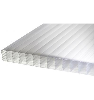 Riatherm 32 mm 5-lags opal 1200mm heatstop 4000mm