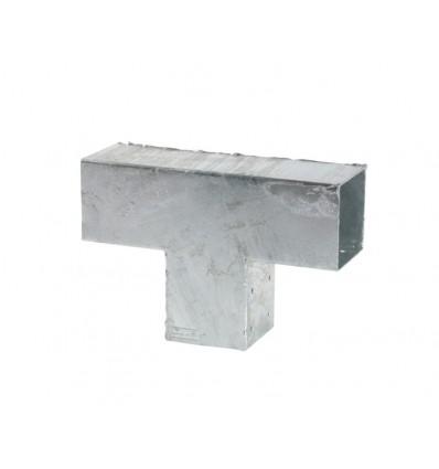 Plus Cubic forlængerbeslag til 90mm stolpe