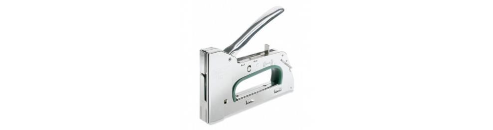 Hæftepistol- hammer