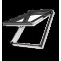 Fakro tophængte vinduer