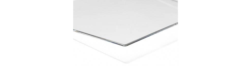 Plexiglas - akrylplader