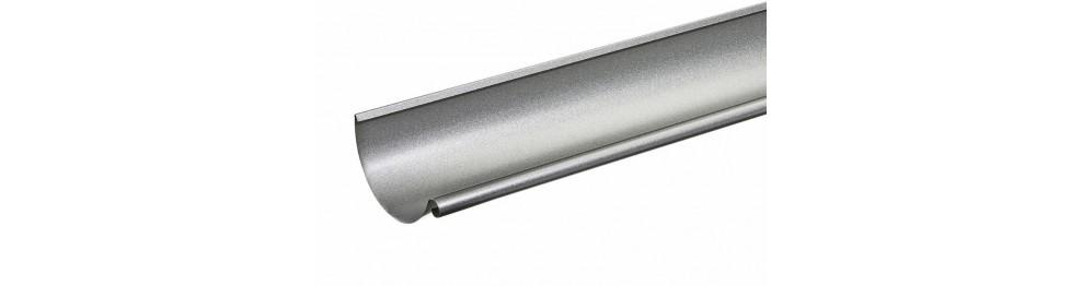 Silver Metallic tagrende